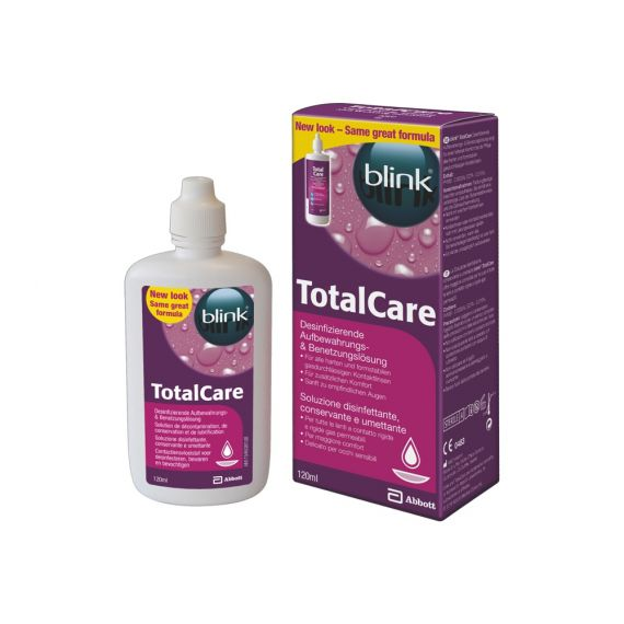 TOTAL CARE PRESERVATIVE