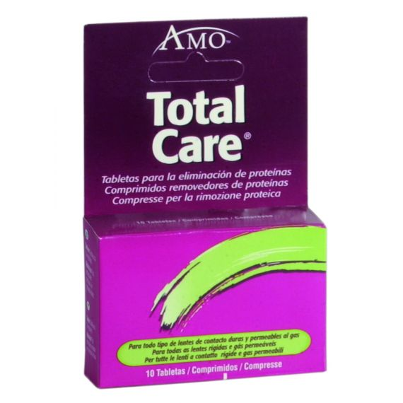 TOTAL CARE ENZYME