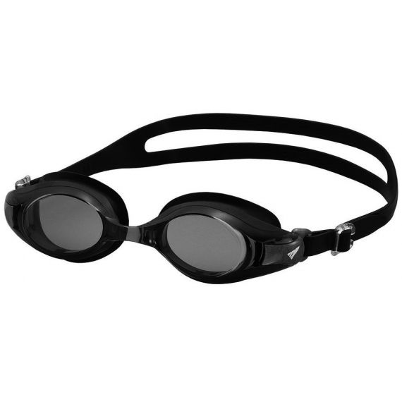 SWIMMING GOGGLES TABATA V500 – Black